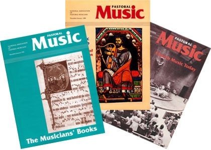 Pastoral Music – NPM