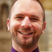 Michael Ruzicki headshot